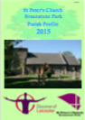 Our Parish Profile 2015 can be downloaded